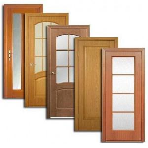 Двери, дверные блоки Змиевки