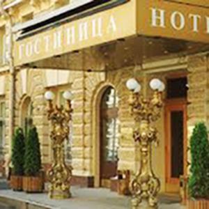 Гостиницы Змиевки