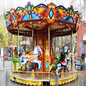 Парки культуры и отдыха Змиевки