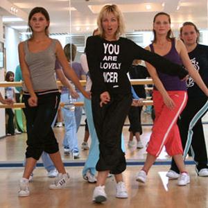Школы танцев Змиевки