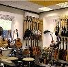 Музыкальные магазины в Змиевке
