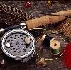 Охотничьи и рыболовные магазины в Змиевке