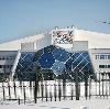 Спортивные комплексы в Змиевке