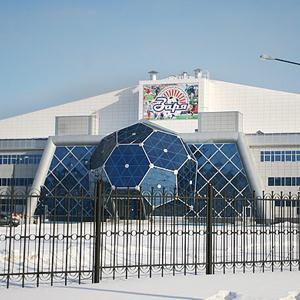 Спортивные комплексы Змиевки