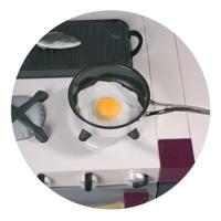 Кафе Салтыки - иконка «кухня» в Змиевке