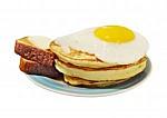 3 этаж - иконка «завтрак» в Змиевке